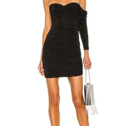 Significant Other Dahlia Dress in Black from Revolve.com   Revolve Clothing (Global)