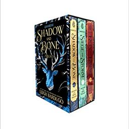 The Shadow and Bone Trilogy Boxed Set: Shadow and Bone, Siege and Storm, Ruin and Rising    Paper...   Amazon (US)