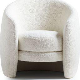 Calder Chair + Reviews | Crate and Barrel | Crate & Barrel