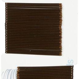 Conair Curve Bobby Pins, Brown | Amazon (US)