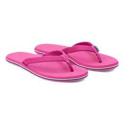Hari Mari Women's Flip-Flops BERRY - Berry Dunes II Flip-Flop - Women | Zulily