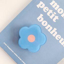 Cute Pastel Flower Phone Grip  Phone Accessories Flower | Etsy | Etsy (US)