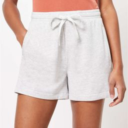 Lou & Grey Signature Softblend Drawstring Shorts   LOFT   LOFT