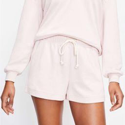 Petite Lou & Grey Cozy Cotton Terry Shorts | LOFT | LOFT