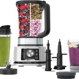 Ninja Foodi® Power Blender & Processor System, Smoothie Bowl Maker & Nutrient Extractor*, 1400WP... | Best Buy U.S.