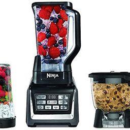 Ninja Auto-iQ Kitchen System, 1200 Watts, BL910 | Amazon (US)