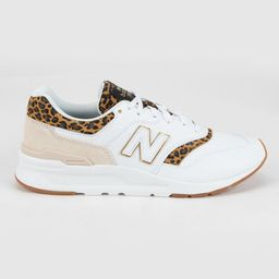 NEW BALANCE 997H Womens Shoes | Tillys