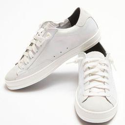 John Leather Sneaker | Evereve