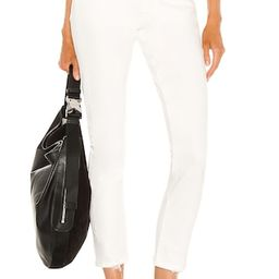 summer jeans crop | Revolve Clothing (Global)