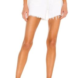 agolde shorts | Revolve Clothing (Global)