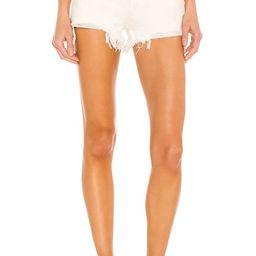 distressed shorts | Revolve Clothing (Global)