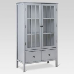 Windham Tall Cabinet with Drawer - Threshold™ | Target