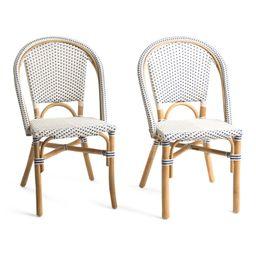 Set Of 2 Bistro Chairs | Kitchen & Dining Room | Marshalls | Marshalls