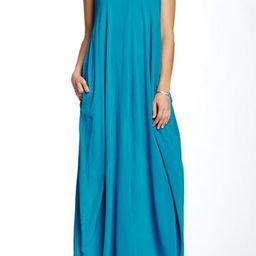 Gauze Maxi Dress | Nordstrom Rack