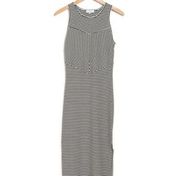 Midi Striped Knit Dress | Nordstrom Rack
