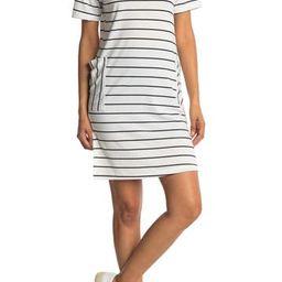 Thin Stripe Pocket Dress | Nordstrom Rack