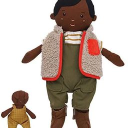 Manhattan Toy Playdate Friends Ellis Machine Washable and Dryer Safe 14 Inch Doll with Mini Bunny...   Amazon (US)