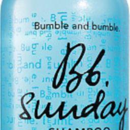 Bumble and bumble Bb.Sunday Shampoo | Ulta Beauty | Ulta