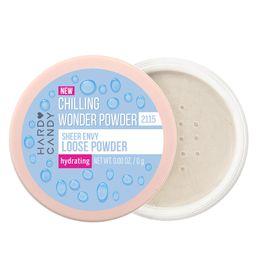 Hard Candy Sheer Envy Chilling Wonder Powder, translucent, 10.2g   Walmart (US)