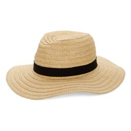 Packable Braided Straw Hat | Nordstrom
