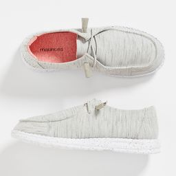 Sienna Gray Slip On Sneaker | Maurices
