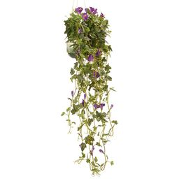 """National Tree Company 38"""""""" Garden Accents Artificial Petunia Plant 