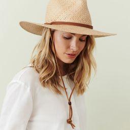 Safari Hat | Jenni Kayne