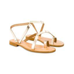 Crescent Sandal | Cocobelle