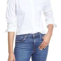 Classic Button-Up Shirt | Nordstrom