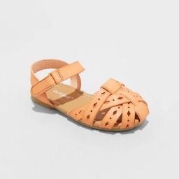 Toddler Girls' Elysia Sandals - Cat & Jack™   Target