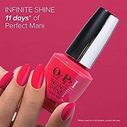 OPI Nail Polish, Infinite Shine Long-Wear Lacquer, Reds, 0.5 fl oz   Amazon (US)