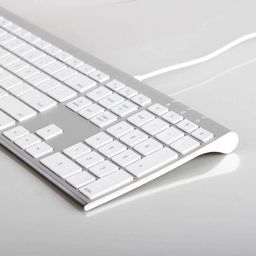 iClever GK08 Wireless Keyboard and Mouse - Rechargeable Wireless Keyboard Ergonomic Full Size Des...   Amazon (US)