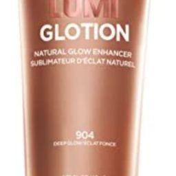 L'Oreal Paris Makeup True Match Lumi Glotion Natural Glow Enhancer Lotion, Deep, 1.35 Ounces   Amazon (US)