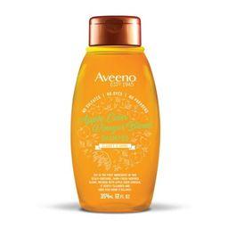 Aveeno Apple Cider Vinegar Blend Shampoo - 12 fl oz | Target