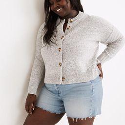 Plus Broadway Cardigan Sweater   Madewell
