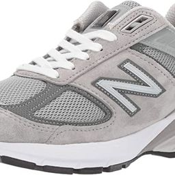 New Balance Women's Made in US 990 V5 Sneaker | Amazon (US)