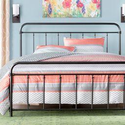 Matheney Platform Bed | Wayfair North America