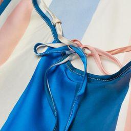 Slip-style Dress   H&M (US)