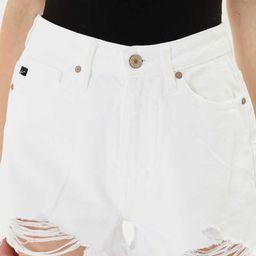 Estella Ultra High Rise Shorts | Kancan USA