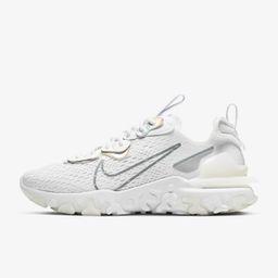Women's ShoeNike NSW React Vision Essential31% off   Nike (US)