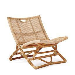 Palisades Chair - Natural | Serena and Lily