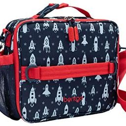 Bentgo Kids Prints Lunch Bag - Double Insulated, Durable, Water-Resistant Fabric with Interior an...   Amazon (US)