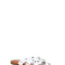 Scoop Women's Studded Slide Sandal | Walmart (US)