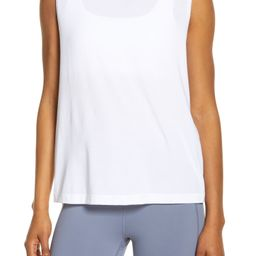 Work For It Easy Tank Top | Nordstrom