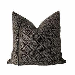 LOKI  Vintage Chinese Wedding Blanket Textile Pillow Cover  | Etsy | Etsy (US)