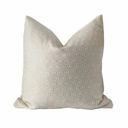 MARRAKECH  Vintage Chinese Wedding Blanket Textile Pillow | Etsy | Etsy (US)