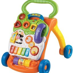 VTech Sit-to-Stand Learning Walker (Frustration Free Packaging)   Amazon (US)
