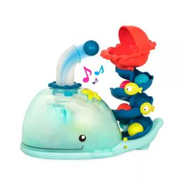 B. toys Musical Whale Ball Popper - Poppity Whale Pop   Target