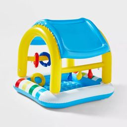 Inflatable Baby Play Pool - Sun Squad™   Target