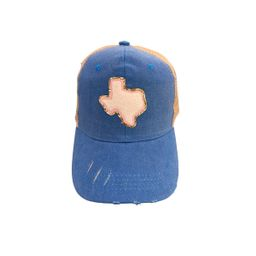 TEXAS PATCH HAT | Judith March
